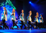 9.11.2014 - MGOK-Glogowek-Touch of Ireland