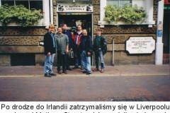 Irlandia 1999